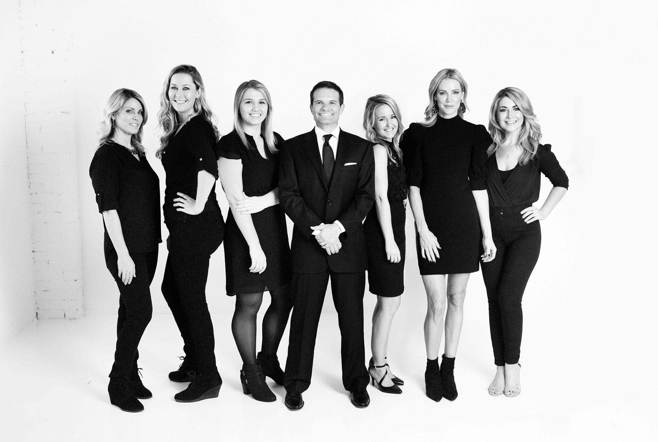 Hobgood Facial Plastic Surgery Team